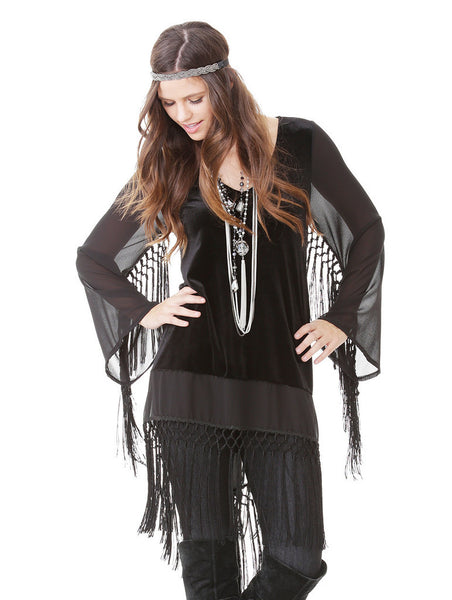 Wild Horse Tunic by Noa Elle