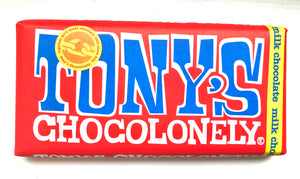 Tony's Chocolonely - Chocolate Milk