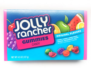 Theatre Box - Jolly Rancher Gummies