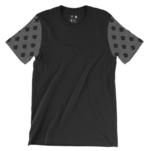 Nations G2 Pattern Tee - We Are Nations