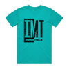 Immortals Box Tee