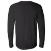 Nerd Street Gamers - Lockup Long Sleeve - Black