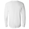 Nerd Street Gamers - Lockup Long Sleeve - White