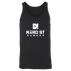 Nerd Street Gamers - Ladies Logo Tank