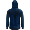 Nations Nations Pro Hoodie - Navy - We Are Nations