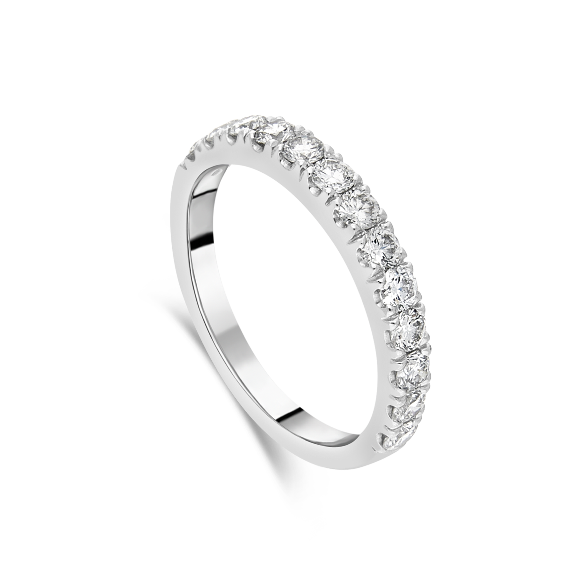 Diamond Band, Platinum