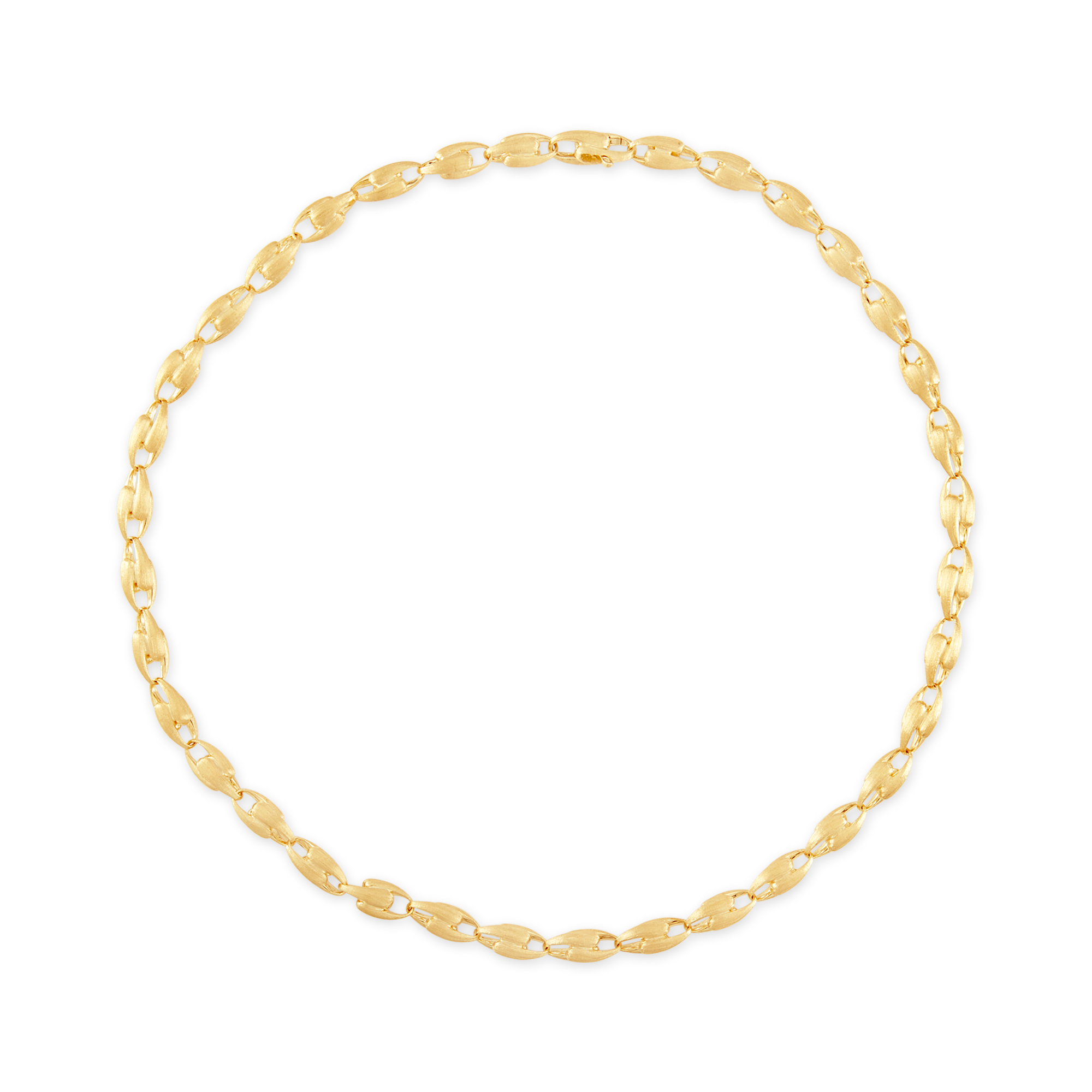 "18ct Gold ""Lucia"" Necklace Marco Bicego"