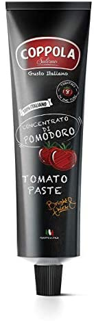 Coppola Tomato Concentrate Paste Tube 135g