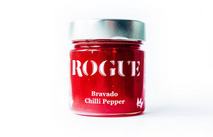Rogue - Bravado Chilli Pepper Preserve (265g jar)