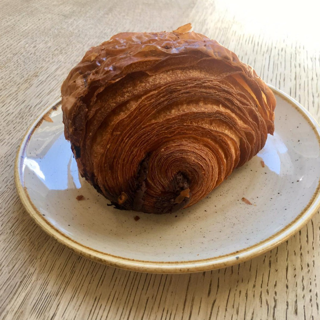 Pain au chocolat - Lumberjack Supplies, Camberwell SE5