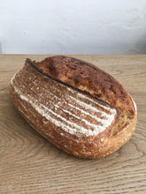 Load image into Gallery viewer, White Sourdough bread (800g) - Lumberjack Supplies, Camberwell SE5