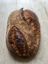 Load image into Gallery viewer, Wholegrain Sourdough bread (800g) - Lumberjack Supplies, Camberwell SE5