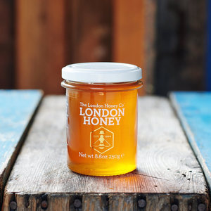 London Summer Runny Honey 250g