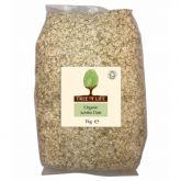 Organic Jumbo Oats - 1kg - Tree of Life
