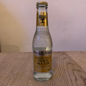 FEVER TREE - INDIAN TONIC 200ML