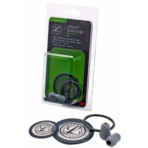 Kit Repuesto 3m Littmann Cardiology III