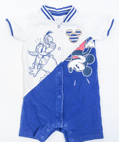 Disney Boys 1PC Casual Sz 24MO