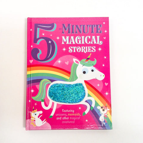 5-Minute Magical Stories