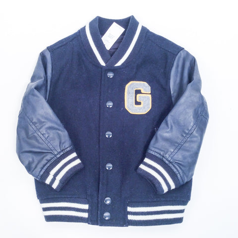 Baby Gap Boys Jacket Sz 2T NWT