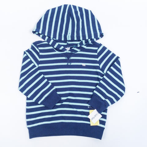 Carters Boys Sweater Sz 3T NWT