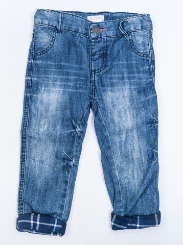 Mud Pie Boys Jeans Sz 18 mo