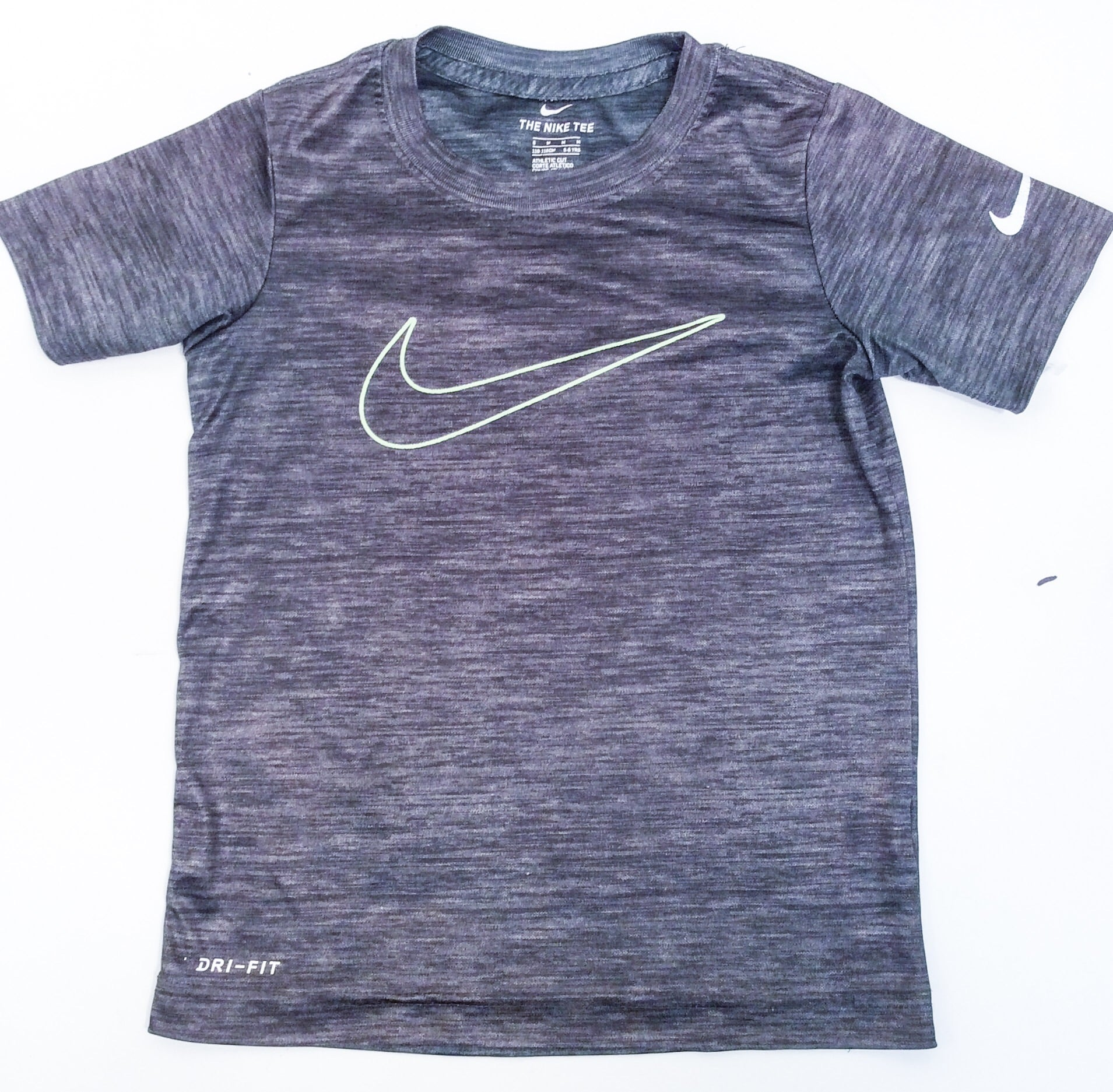 Nike Boys Athletic Top Sz 6