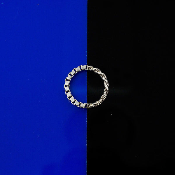 SPLIT CHAIN RING