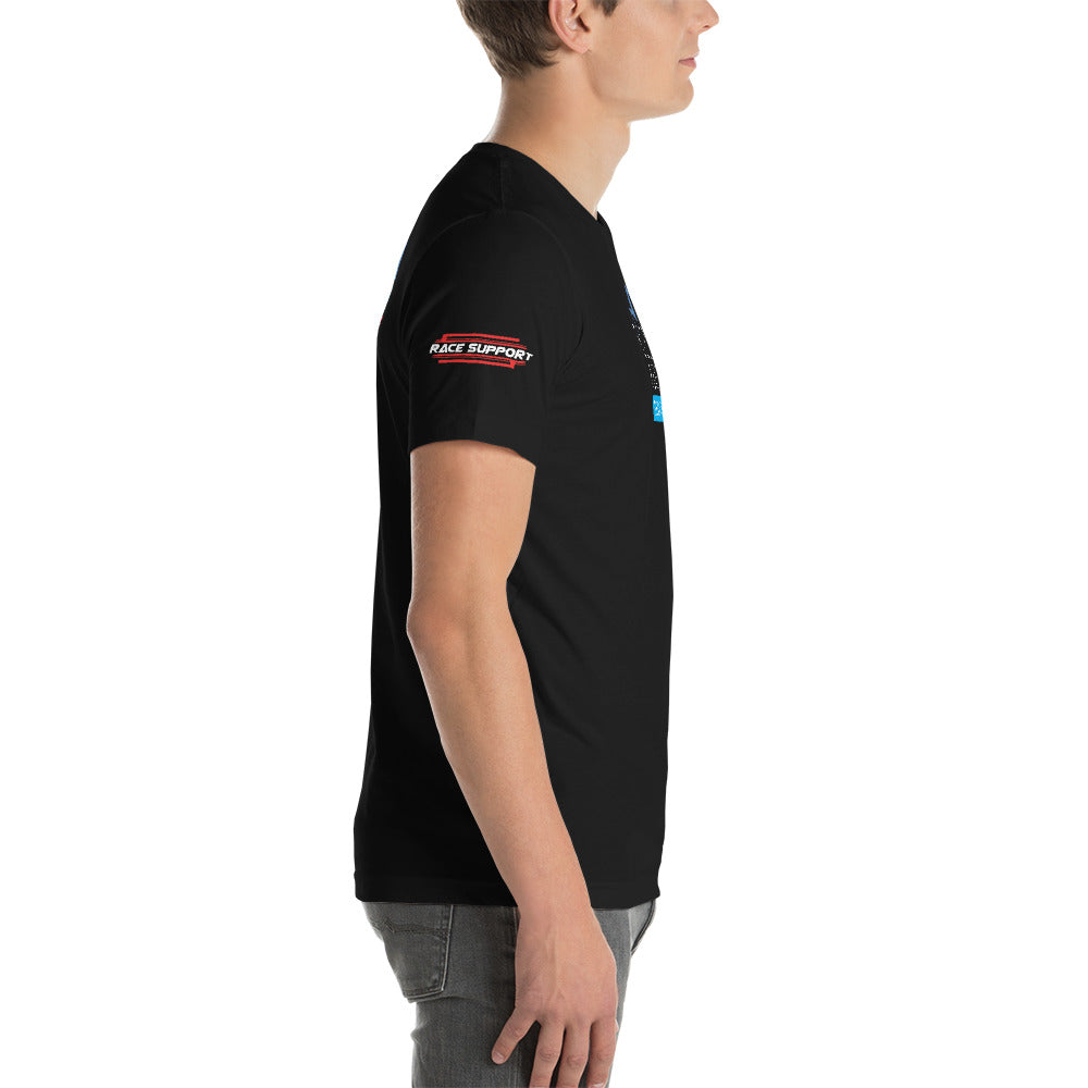 Exclusive Electric Performance Tesla Racing Team Shirt