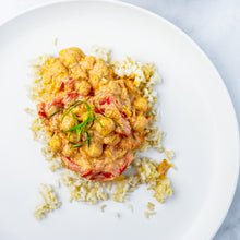Load image into Gallery viewer, Chickpea Tikka Masala - GF
