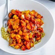 Load image into Gallery viewer, Eggplant Tagine - GF