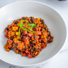 Load image into Gallery viewer, TexMex Lentil Chili - GF