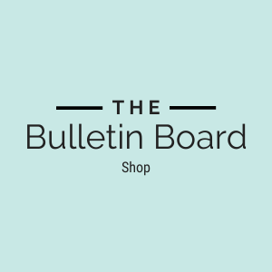 The Bulletin Board Shop
