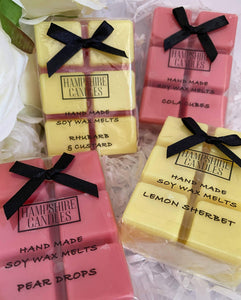 sweet shop wax melts
