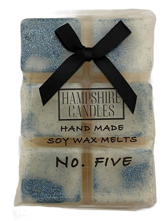 No. Five Wax Melts