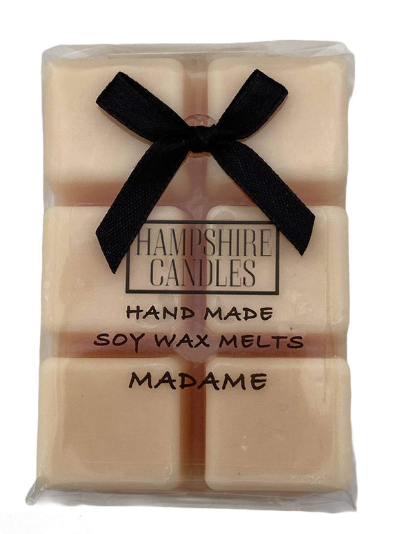 Madame Wax Melts