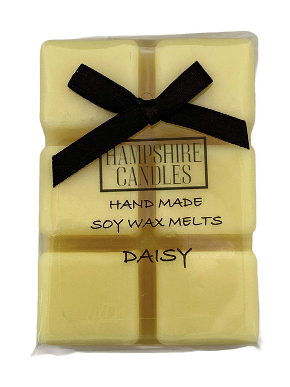daisy perfume wax melts