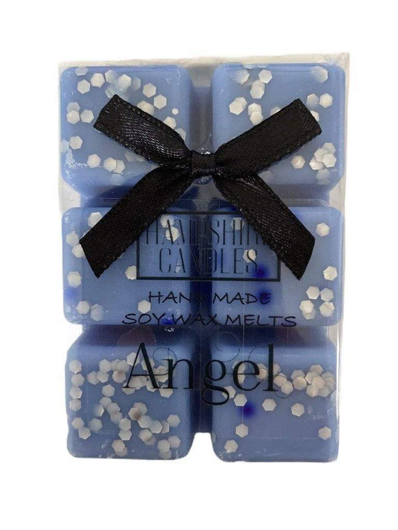 ladies perfume angel wax melts