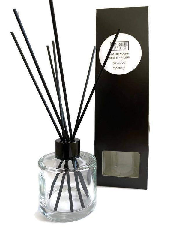 Hand Made reed diffuser