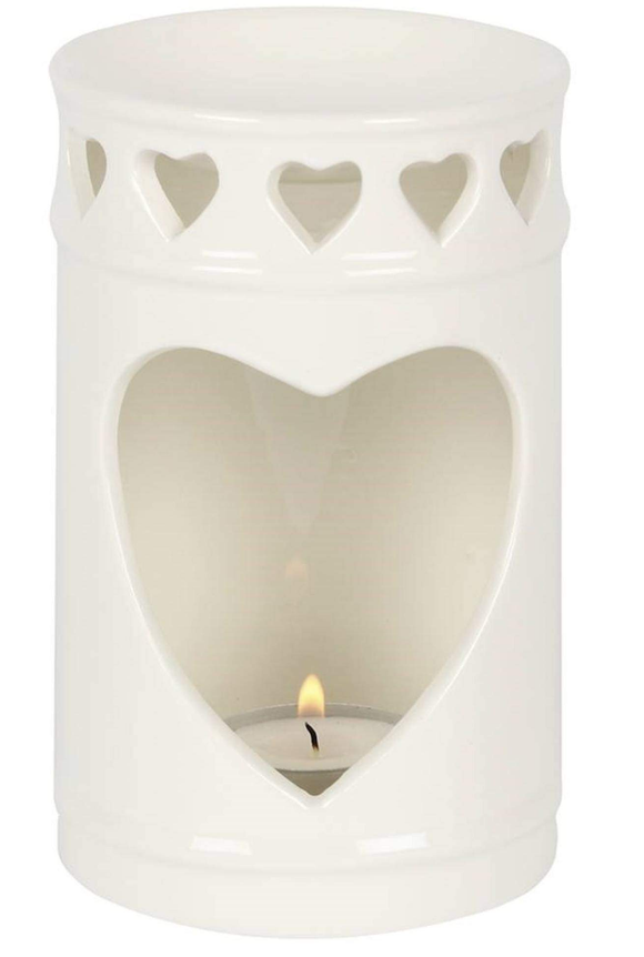 Love Hearts Wax Melter