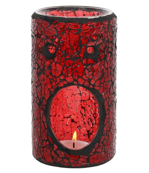 tea light wax melter