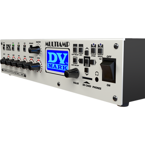 DV Multiamp Stereo Head
