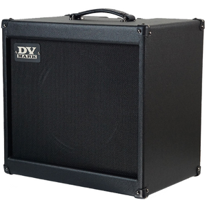 DV Jazz 12 Limited Edition Black Combo