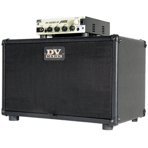 DV Micro 50 Jazz Head