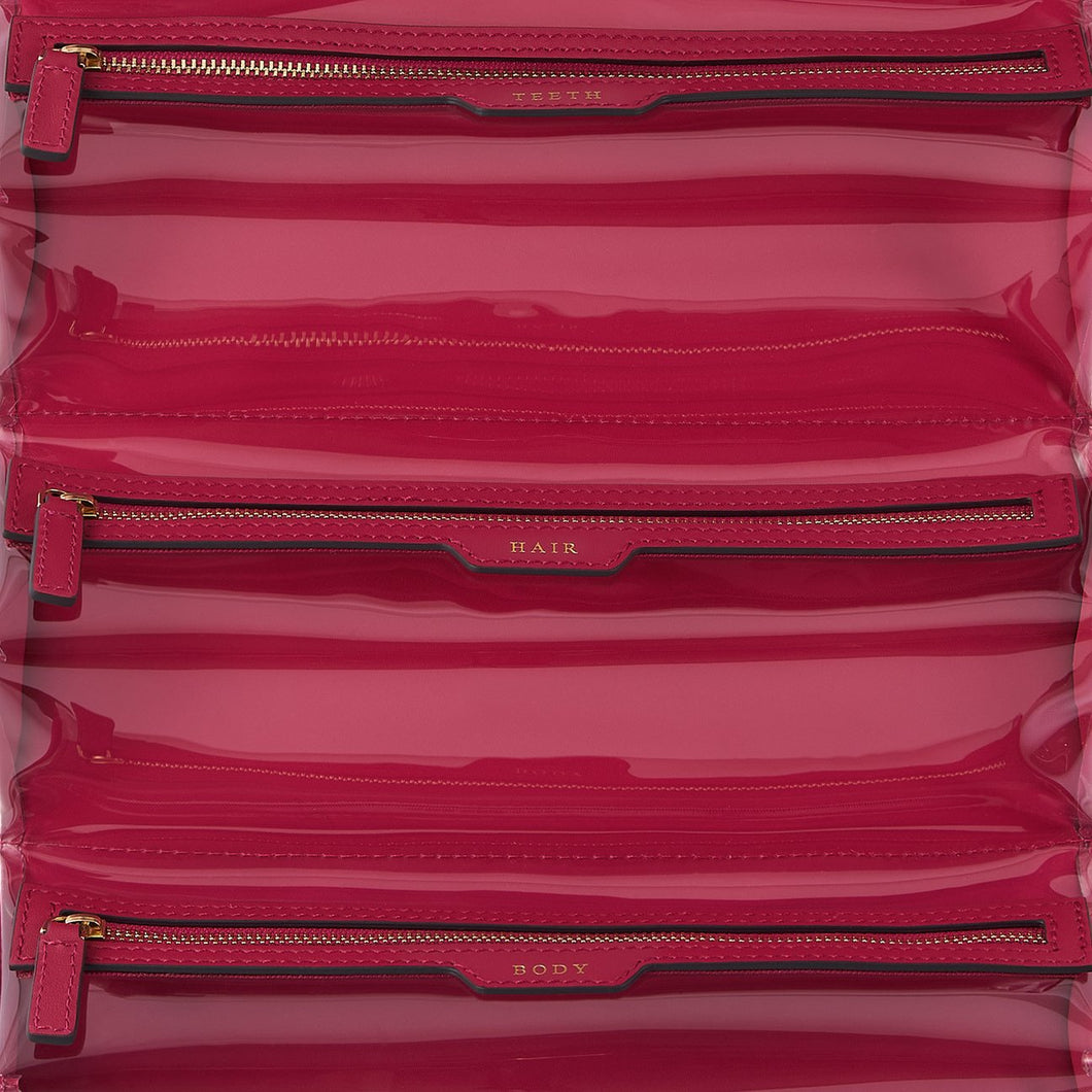 Night and Day Pouch Hot Pink