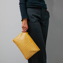 Load image into Gallery viewer, I Am A Plastic Bag Pochette