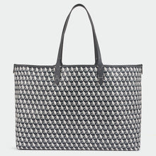 Load image into Gallery viewer, I Am A Plastic Bag Motif Tote
