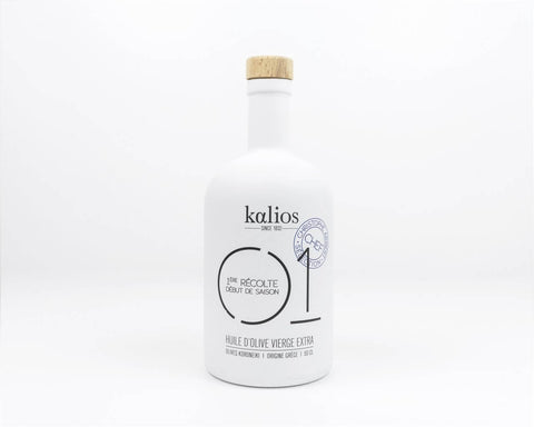 Kalios - Huile d'olive