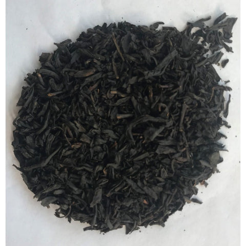 Thé vrac Earl Grey - George Cannon
