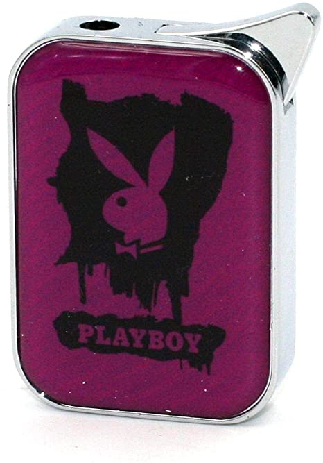 Zapalka - Playboy color