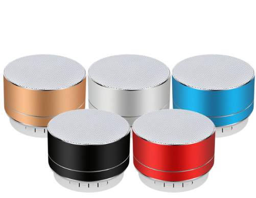 Bluetooth zvucnik - Mini Speaker A10